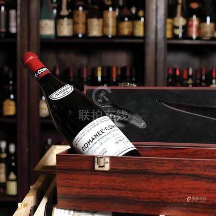 Domaine de la Romanée-Conti, 1998, 1 bottle x 75 cl