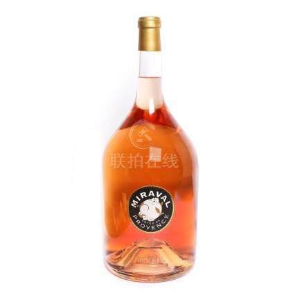 Château Miraval Rosé, 1 bottle x 600 cl