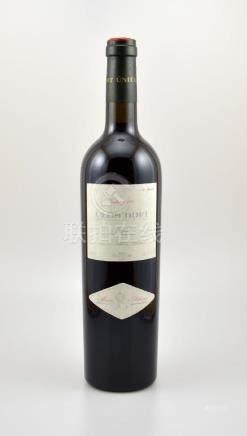 6 bottles of 1993 Clos Dofi Priorat, each approx 75
