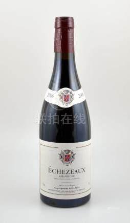 1 bottle 2006 Echezeaux Grand Cru, Copropriete Galland