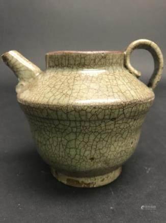 Ge Yao Tea Pot