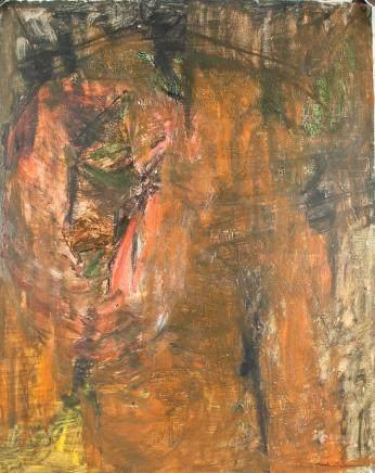 Helen Frankenthaler US Abstract Oil on Canvas