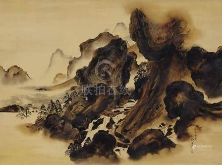 SHIBATA ZESHIN (JAPAN, 1807-1891)