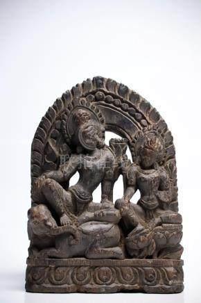 Indra & Indrani