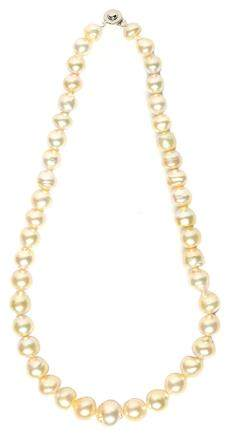 南洋珍珠項鏈