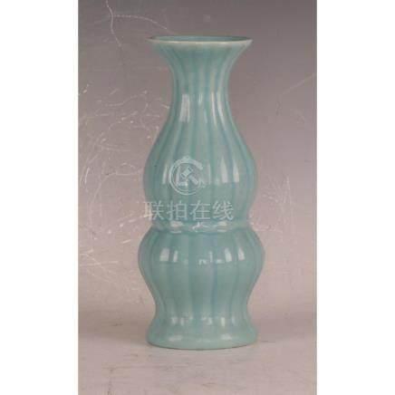 Lu Ware Vase