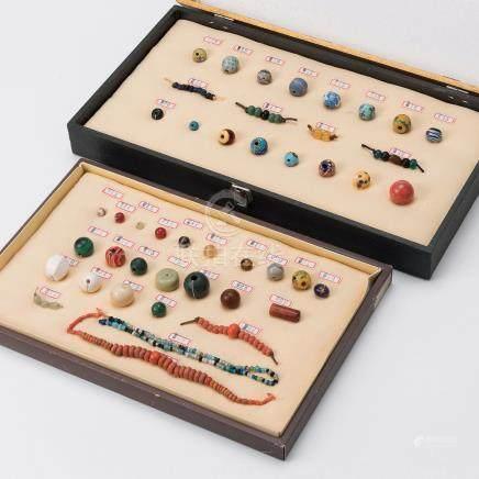 各式数珠 (二盒)
