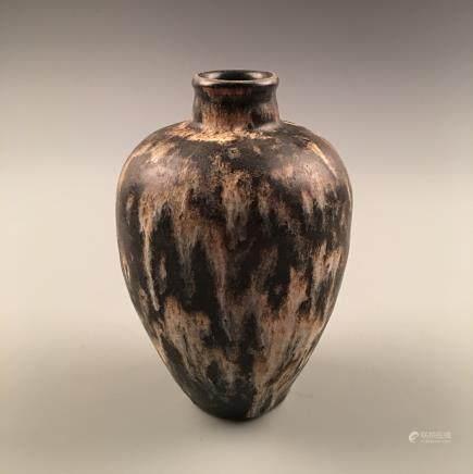 Chinese Jizhou Kiln Vase