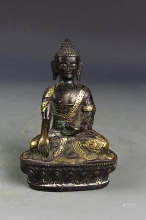 18th Century Tibetan Buddha