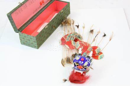 Handmade Chinese Kite from Beijing
