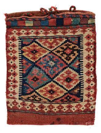 Shahsavan Kilim Bag