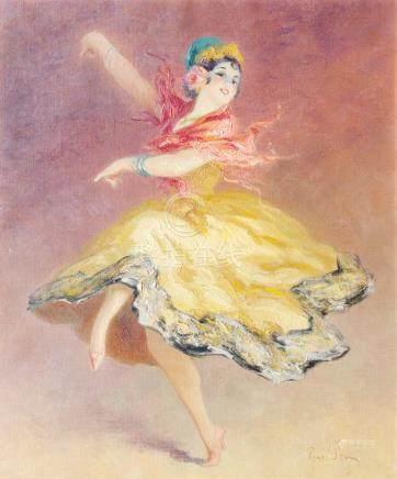 RENE LOUIS PEAN (1875 1955)