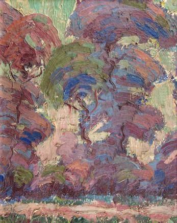 PETRUS VAN ASSCHE (1897 1974)