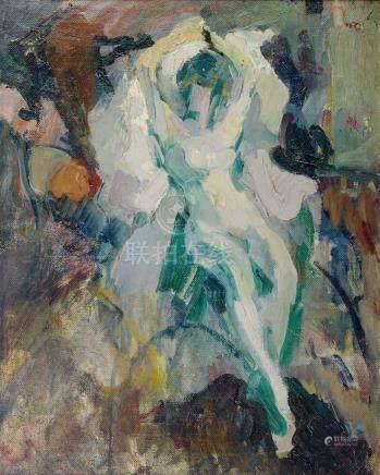 ABEL GERBAUD (1888 1954)