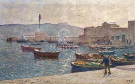 ANNA BOCH (1848 1936)