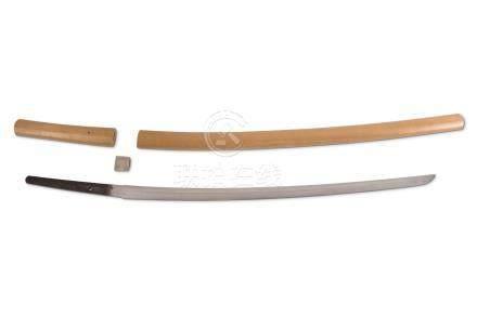 Katana, nagasa 65,6 cm
