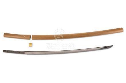 Tachi, nagasa 75,8 cm