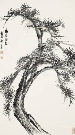 YU SHAOSONG (1883-1949)