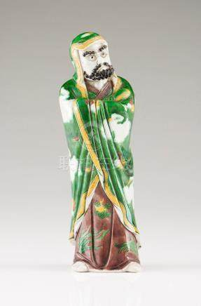Oriental figure