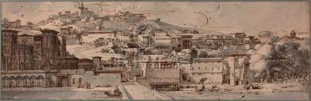PHILIPPE AUGUSTE HENNEQUIN (LYON 1762 LEUZE 1833)