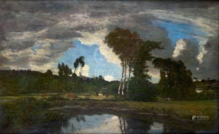 EUGÈNE BOUDIN (1824 1898)