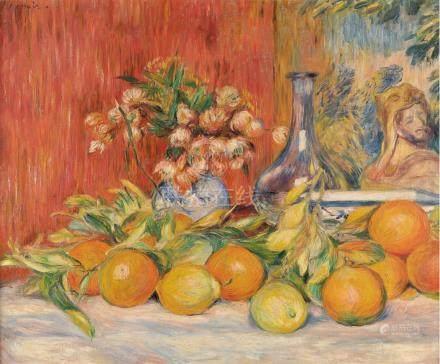 PIERRE AUGUSTE RENOIR (1841 1919)