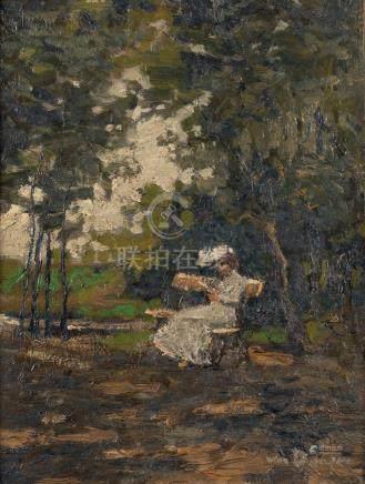 KEES VAN DONGEN (1879 1968)