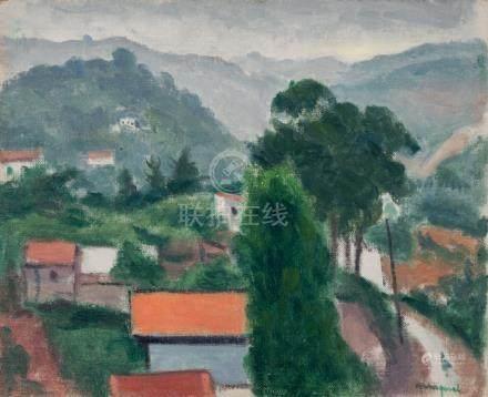 ALBERT MARQUET (1875 1947)