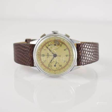 HUGEX Valjoux 22 intermediate wheel chronograph
