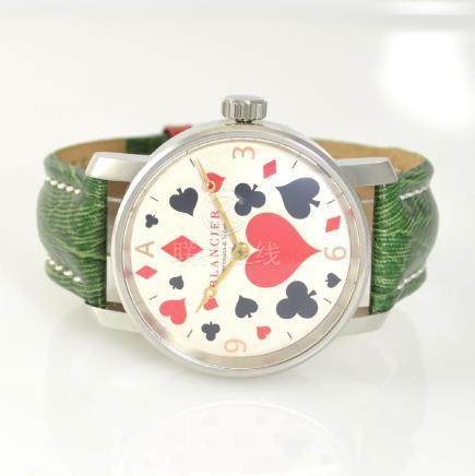 BLANCIER gents wristwatch