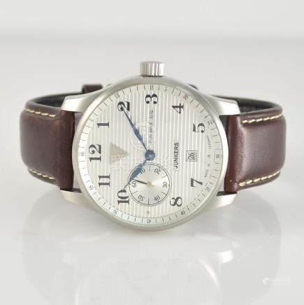 JUNKERS Iron Annie JU 52 gents wristwatch
