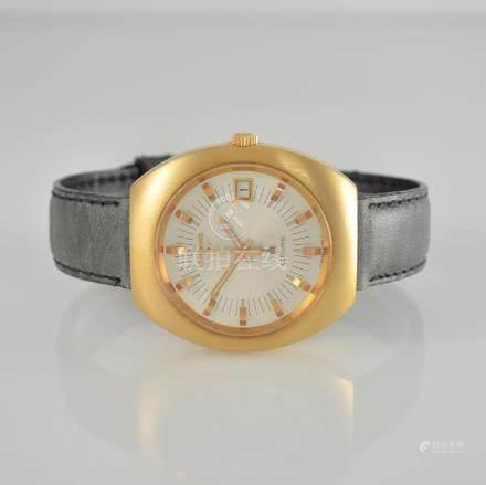 LONGINES Ultronic gents wristwatch