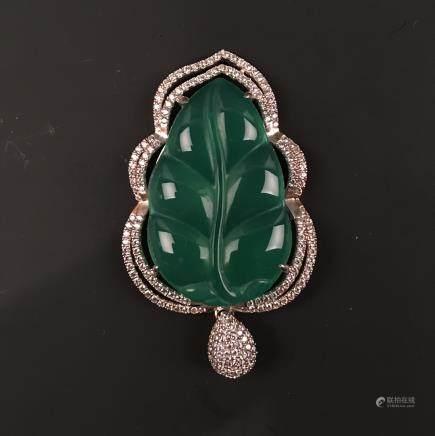 Chinese Green Jade