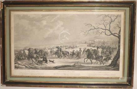 Jean-Pierre-Marie JAZET (1788-1871) d'après Alexandre Ivanovitch SAUERWEID (178