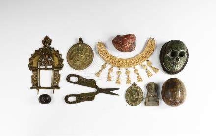 Mixed Artefact Group