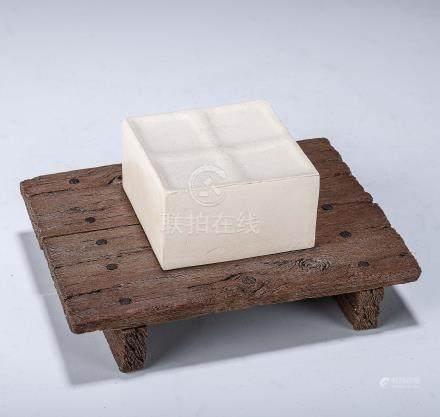 陳景亮 瓷豆腐