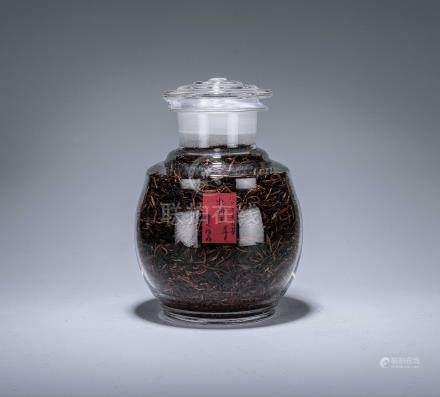 80年代 福建 福鼎 牡丹王老白茶