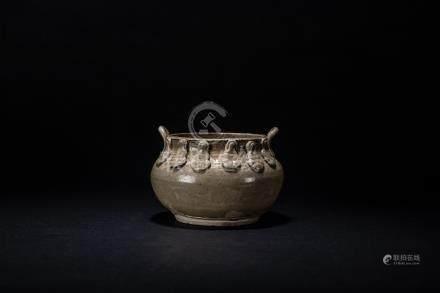 晉 青瓷香爐