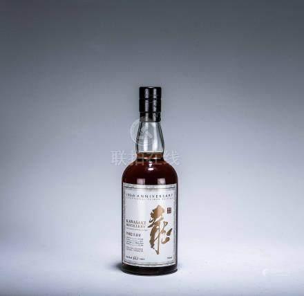 日本川崎 Kawasaki 1982年 單桶威士忌原酒