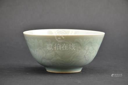 Celadon-Glazed Bowl