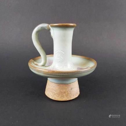 Jun Yao Style Oil Lamp