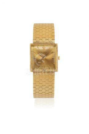 GOLD ROLEX REF.3643, CIRCA1966