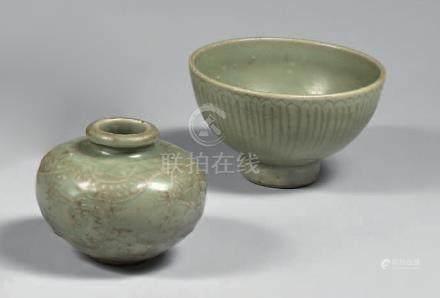 CHINE XVe/XVIe siècle