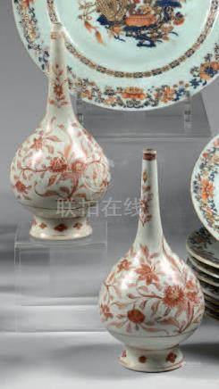 CHINE Époque Kangxi (1662 1722)