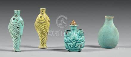 CHINE Fin du XIXe/XXe siècle