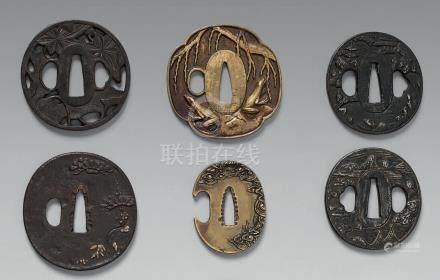 JAPON Époque Edo (1603 1868) et Meiji
