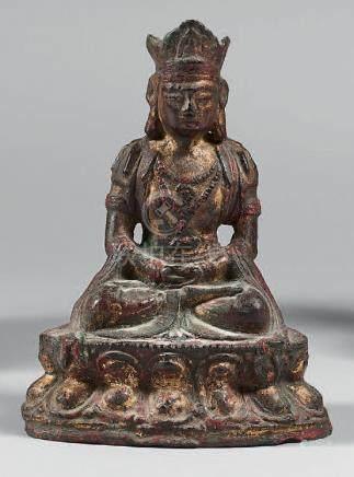 TIBET Époque Ming (1368 1644)