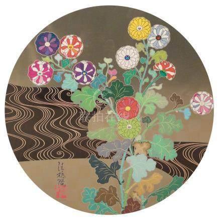 Takashi Murakami,The Golden Age