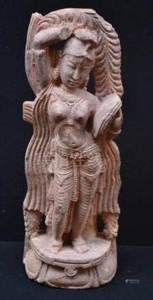 (Asian antiques) Sculpture
