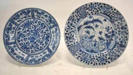 (Asian antiques) Plates